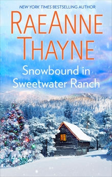 Snowbound in Sweetwater Ranch