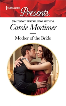 Mother of the Bride, Mortimer, Carole