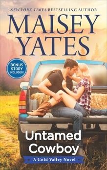 Untamed Cowboy: An Anthology, Yates, Maisey