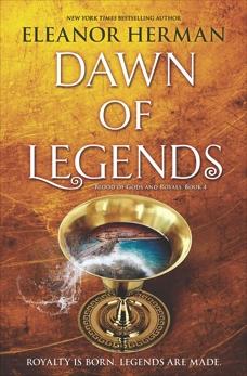 Dawn of Legends, Herman, Eleanor