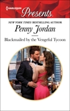 Blackmailed by the Vengeful Tycoon, Jordan, Penny