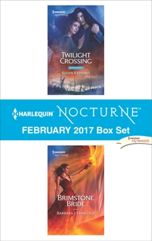 Harlequin Nocturne February 2017 Box Set: An Anthology, Krinard, Susan & Hancock, Barbara J.
