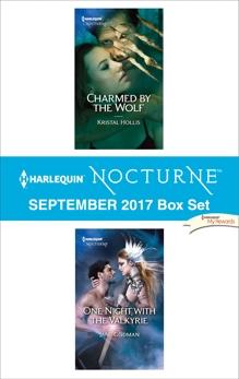 Harlequin Nocturne September 2017 Box Set: An Anthology, Godman, Jane & Hollis, Kristal