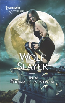 Wolf Slayer, Thomas-Sundstrom, Linda