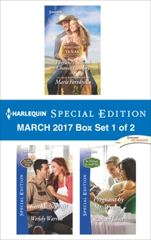 Harlequin Special Edition March 2017 Box Set 1 of 2: An Anthology, Johns, Rachael & Ferrarella, Marie & Warren, Wendy