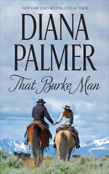 That Burke Man, Palmer, Diana