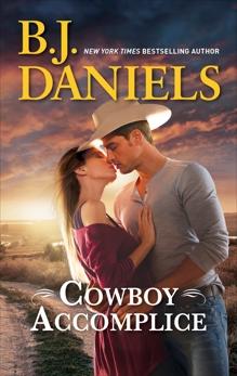 Cowboy Accomplice, Daniels, B.J.