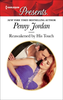 Reawakened by His Touch, Jordan, Penny