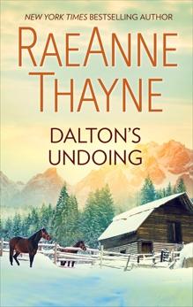 Dalton's Undoing, Thayne, RaeAnne