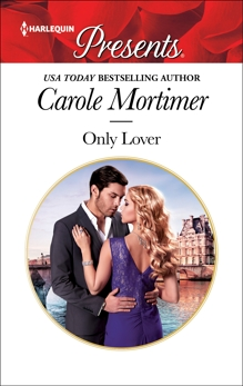 Only Lover: A Blackmail Romance, Mortimer, Carole