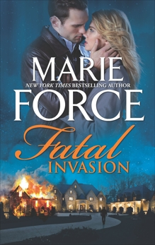 Fatal Invasion, Force, Marie