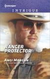 Ranger Protector, Morgan, Angi