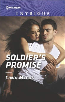 Soldier's Promise, Myers, Cindi