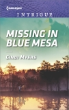 Missing in Blue Mesa, Myers, Cindi
