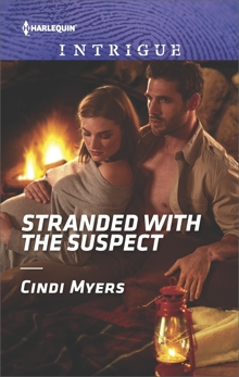 Stranded with the Suspect, Myers, Cindi