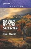 Saved by the Sheriff, Myers, Cindi