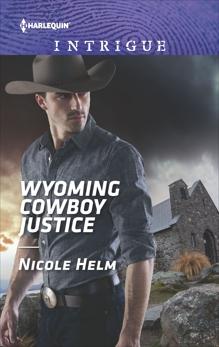 Wyoming Cowboy Justice, Helm, Nicole