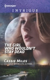 The Girl Who Wouldn't Stay Dead, Miles, Cassie