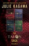 The Talon Saga Volume 1: An Anthology, Kagawa, Julie