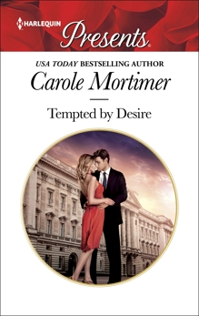 Tempted by Desire, Mortimer, Carole