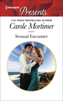 Sensual Encounter, Mortimer, Carole