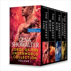 Lords of the Underworld Collection Volume 1: An Anthology, Showalter, Gena