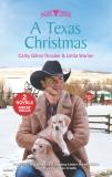 A Texas Christmas: An Anthology, Thacker, Cathy Gillen & Warren, Linda