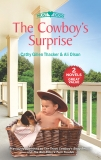 The Cowboy's Surprise: A 2-in-1 Collection, Thacker, Cathy Gillen & Olson, Ali