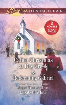 Calico Christmas at Dry Creek & Redeeming Gabriel: An Anthology