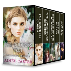 The Goddess Test Collection Volume 2: An Anthology