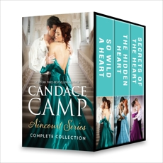 Aincourt Series Complete Collection: A Historical Romance