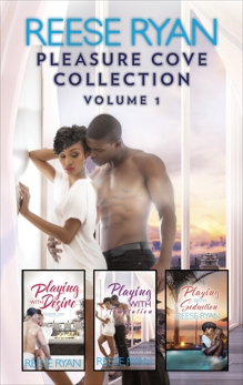 Pleasure Cove Collection Volume 1: An Anthology, Ryan, Reese