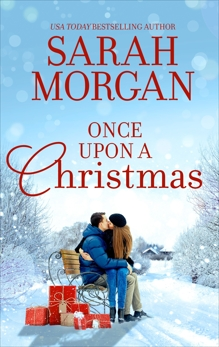 Once Upon a Christmas: An Anthology