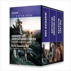 Heroes of Horseshoe Creek Collection Volume 2: An Anthology, Herron, Rita