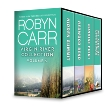 Virgin River Collection Volume 5: An Anthology, Carr, Robyn