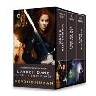 Beyond Human: An Urban Fantasy Collection, Naquin, R.L. & Dane, Lauren & Dranoff, Beth