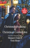 Christmas Stalking and Christmas Countdown: An Anthology, Hinze, Vicki & Daley, Margaret