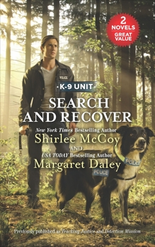 Search and Recover: An Anthology, McCoy, Shirlee & Daley, Margaret