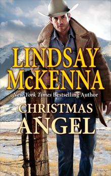 Christmas Angel, McKenna, Lindsay