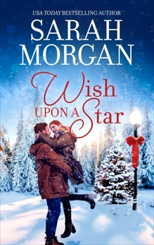 Wish Upon a Star, Morgan, Sarah