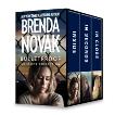 Bulletproof Complete Collection: An Anthology, Novak, Brenda