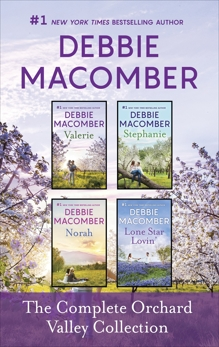 The Complete Orchard Valley Collection: An Anthology, Macomber, Debbie