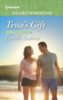 Tessa's Gift: A Clean Romance, Sechrist, Cerella
