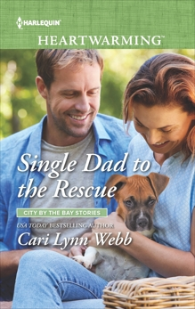 Single Dad to the Rescue: A Clean Romance