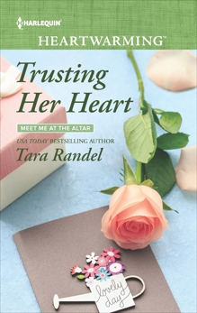 Trusting Her Heart: A Clean Romance