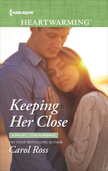Keeping Her Close: A Clean Romance, Ross, Carol