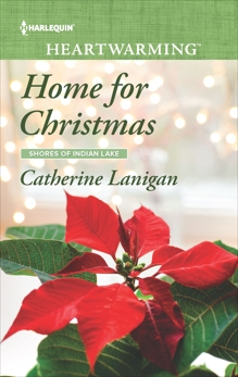 Home for Christmas: A Clean Romance, Lanigan, Catherine