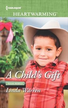 A Child's Gift: A Clean Romance, Warren, Linda