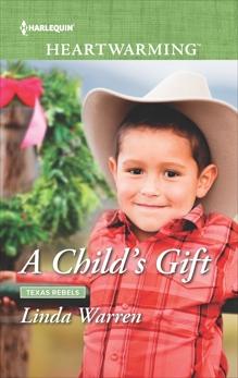 A Child's Gift: A Clean Romance, Warren, Linda