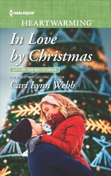 In Love by Christmas, Webb, Cari Lynn